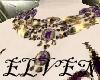 ELVEN Royal F. Necklace