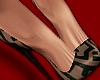Brown - Fendi Heeels