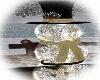 Magical Snowman Decor