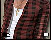 Ez| Plaid Shirt 03