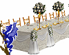 Ivory Head Table NoPlate