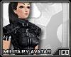 ICO Military Avatar F