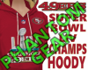 49ers SB LIV Champs