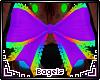 .B. Ray butt bow 6