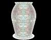 Cosmic DragonRose Vase