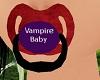 Baby Vampire Pacifier