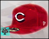 Cincinnati Reds Fitted M