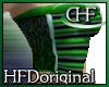 HFD Ribs & Spots Vine