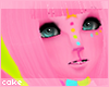 Gummi Space Princess