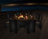 Embers Club Fire Table