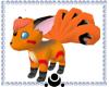 RS~Baby Kitsune Fox ORAN