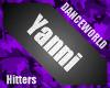 Heavy Hitters Yanni