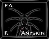 (FA)AS MetalHeadWings F