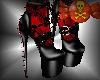 [LI] Blut Spike boots