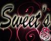 Sweet's Shop Sign