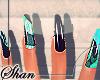 SsU~ Run This...Nails