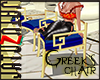 Greek's 3Chairs+ 2Tables