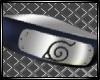 !K Kakashi Headband