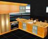 *E*Kitchen yellow