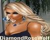 DRW-Ganilsion Blonde Fro