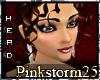 [T] - PinkStorm25 Head