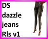 DS Dazzle jeans RLS V1