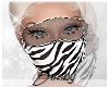 The Mask Zebra