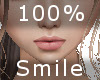 100% Smile -F-