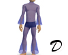 Layerable Flare Bodysuit