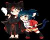 kOUGA AND RYOTA