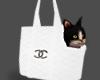coco kitty tote e