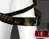 !CA!Bllet Belt*H2