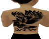 Hawk's Tatt