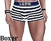 . Boxer Lupo