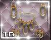 [TB] Kalia Jewelry Coral