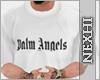 | Palm Angels Tee