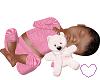 Love. Coco Monáe sleep