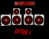 J ~ DJ Speakers