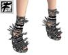 ~F~ BW Spikeyart shoes