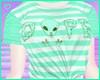 BB/ Dope Alien T-Shirt