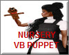 Bob Puppet VB wheelsBus