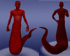 JTp: Red Snake Tails