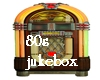 JukeBox 80s Music