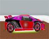 Red Car NFS