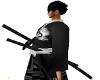ying yang hakama 2 sword
