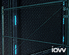 """Iv"""" Fence"""