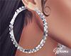Babydoll Hoops Earrings