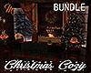 [M] Christmas Cozy BUNDL