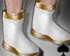 Cat~ Angel Boots