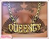 ► Queency req